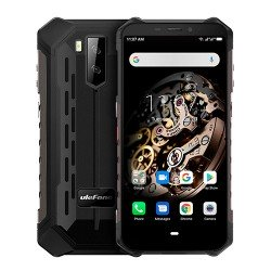 ULEFONE ARMOR X5 BLACK 3GB...