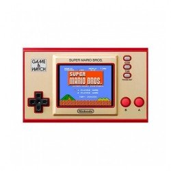 Nintendo GAME & WATCH:...