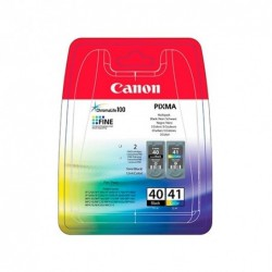 CANON PACK PG-40/CL-41...