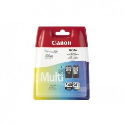 CANON PACK PG-540/CL-541...