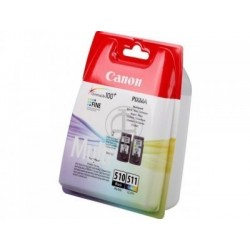 CANON PACK PG-510/CL-511...