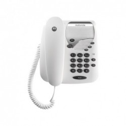 MOTOROLA CT1  BLANCO
